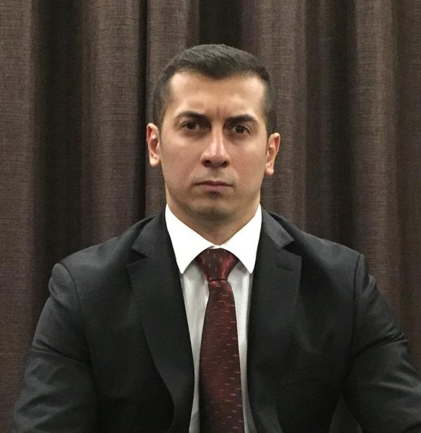 Абдурагимов Заур Елшадович