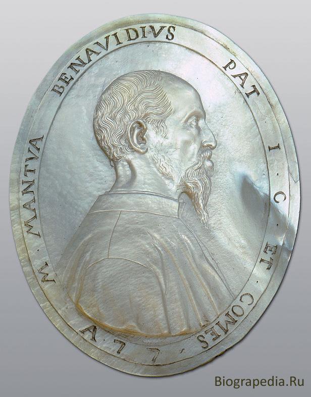 Бенавидес (Benavides), Марко