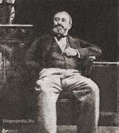 Долгоруков (Dolgoroukow), Пётр Владимирович