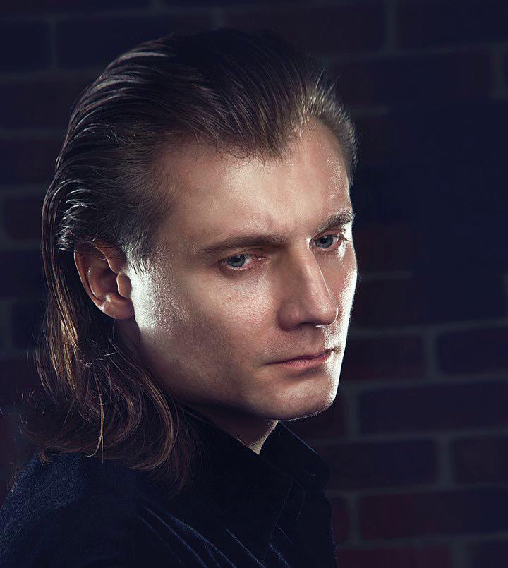 Фомин, Алексей