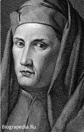 Джотто ди Бондоне (Giotto di Bondone)