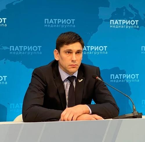 Антон Владимирович Соловьёв, как общественный и спортивный деятель