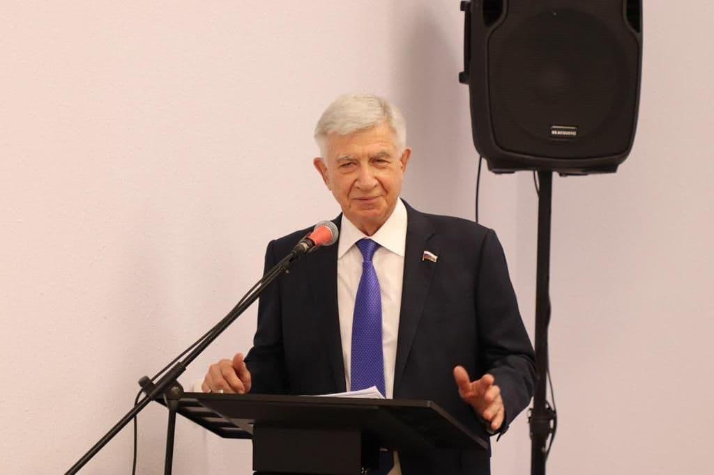 Евланов Владимир Лазаревич